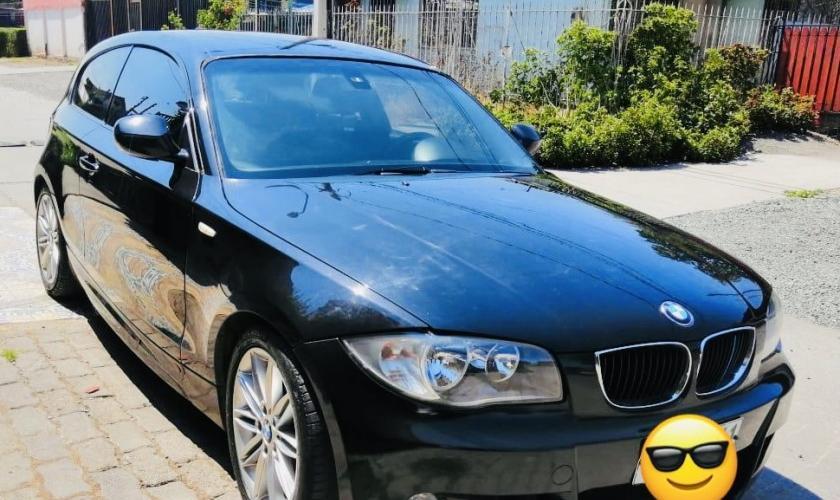 2013 BMW 116 I 1.6 SPORT M MT 3P